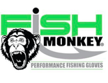 Fish Monkey Gloves