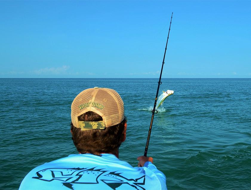 Boca grande englewood tarpon fishing pictures florida for Boca grande tarpon fishing