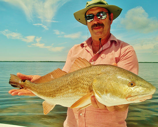 Florida Inshore Xtream Fishing Charters, Boca Grande, Englewood and Pine Island Sound
